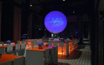 Der Leuchtballon – Aufbau und Einsatzmöglichkeiten